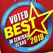 Killeen Daily Hearld Voted Best 2018 in Central Texas